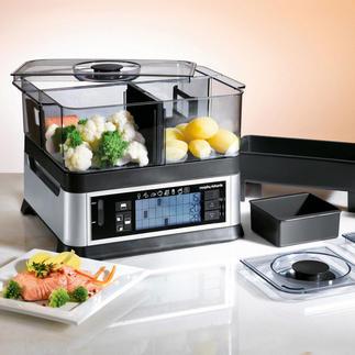 Zeitidee popcorn maker for Pro idee küche